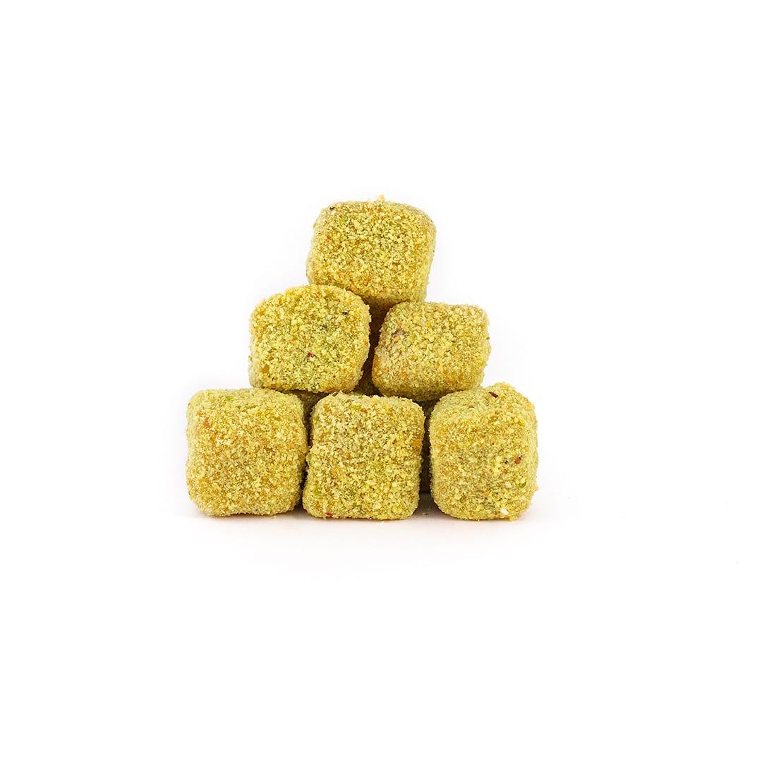 Lo Scarrozzino - Cremini al pistacchio fatti a mano